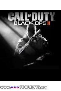 Call of Duty: Black Ops 2 - Digital Deluxe Edition [v 1.0.0.1u3] | Repack от Fenixx