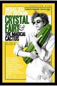 Кристал Фэйри и волшебный кактус и 2012 | HDRip | L