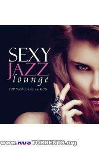 VA - Sexy Jazz Lounge - Top Women Selection