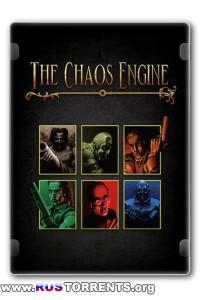 The Chaos Engine - Remastered | PC | RePack от LMFAO