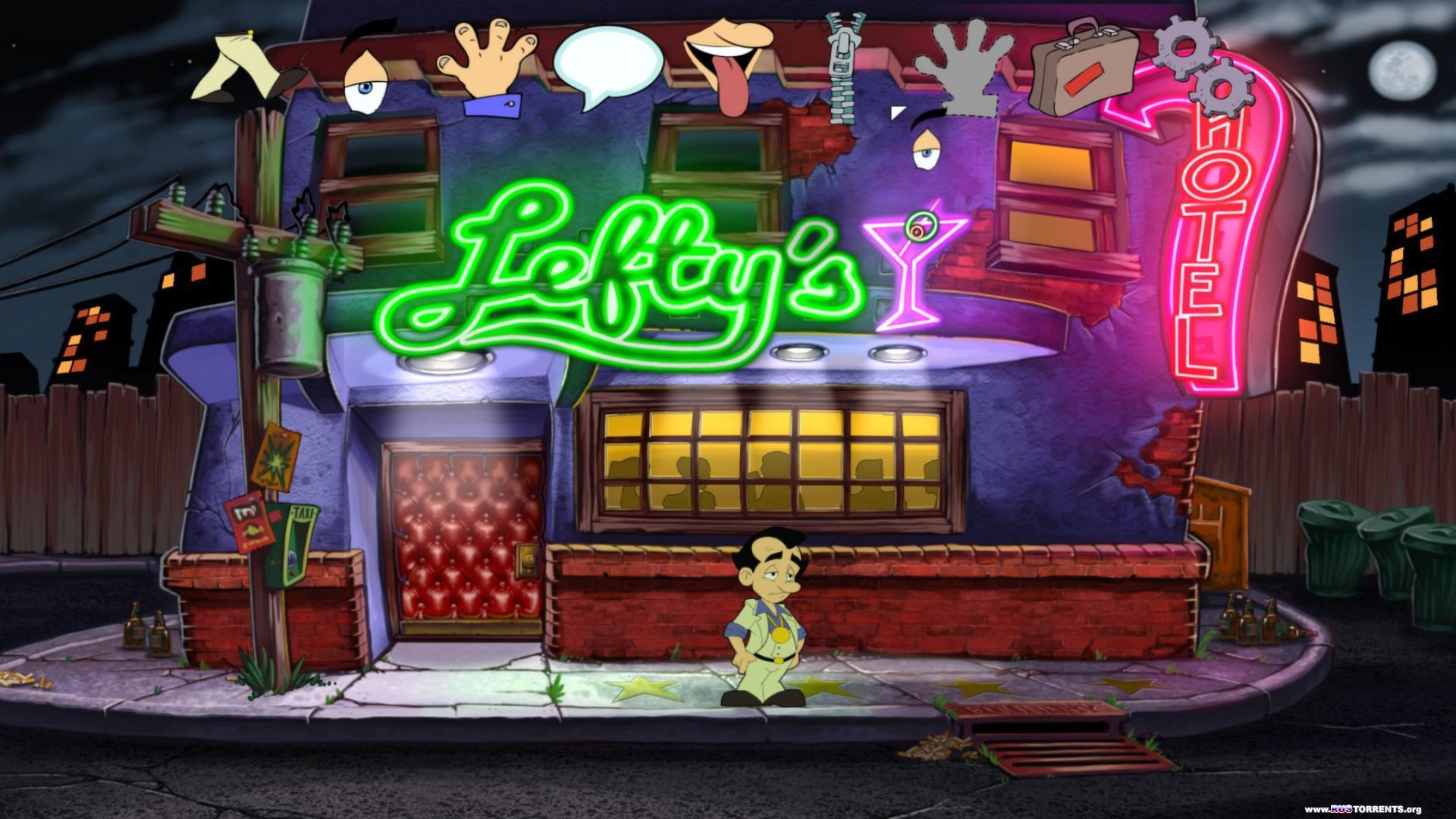 Leisure Suit Larry: Reloaded | PC | RePack от xatab