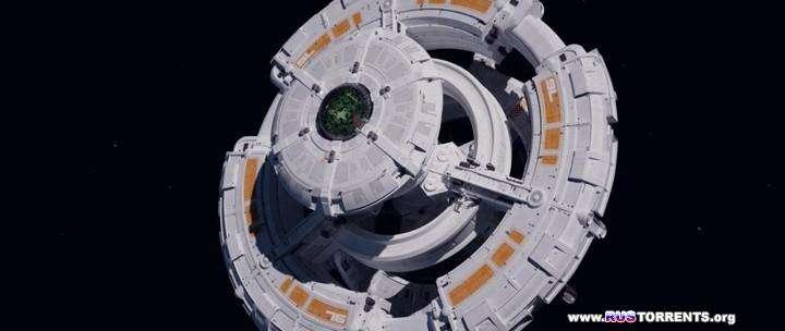 Космическая станция 76 | WEB-DLRip | iTunes