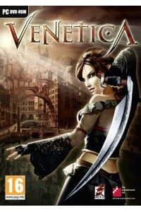 Venetica: Gold Edition | PC | SteamRip от Let'sРlay