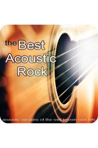 Сборник - The Best acoustic Rock | MP3