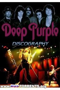 Deep Purple - Discography (1968-2013)