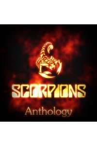 Scorpions - Anthology | FLAC