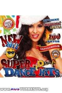 VA - Super Dance Hits DFM