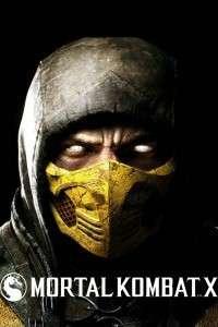 Mortal Kombat X | PC | RePack от SpaceX