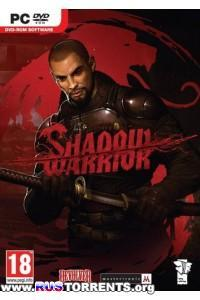 Shadow Warrior [v 1.1.3] | PC | RePack от R.G. Механики