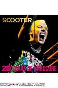 Scooter - 20 Years Of Hardcore