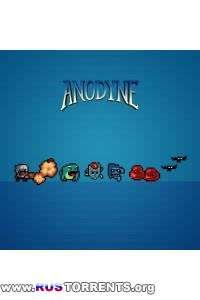 Anodyne | Лицензия