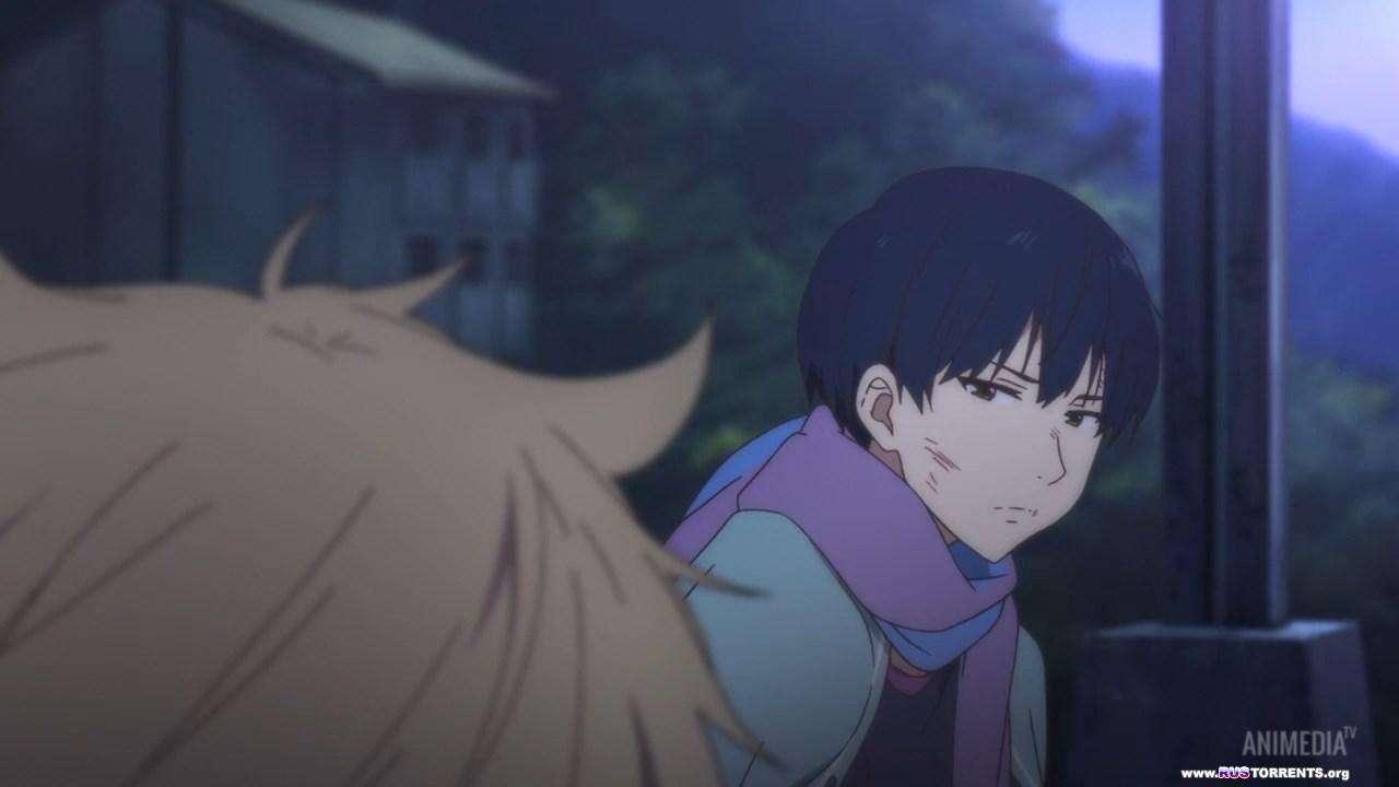 За гранью [OVA] | HDTVRip 720p | L2