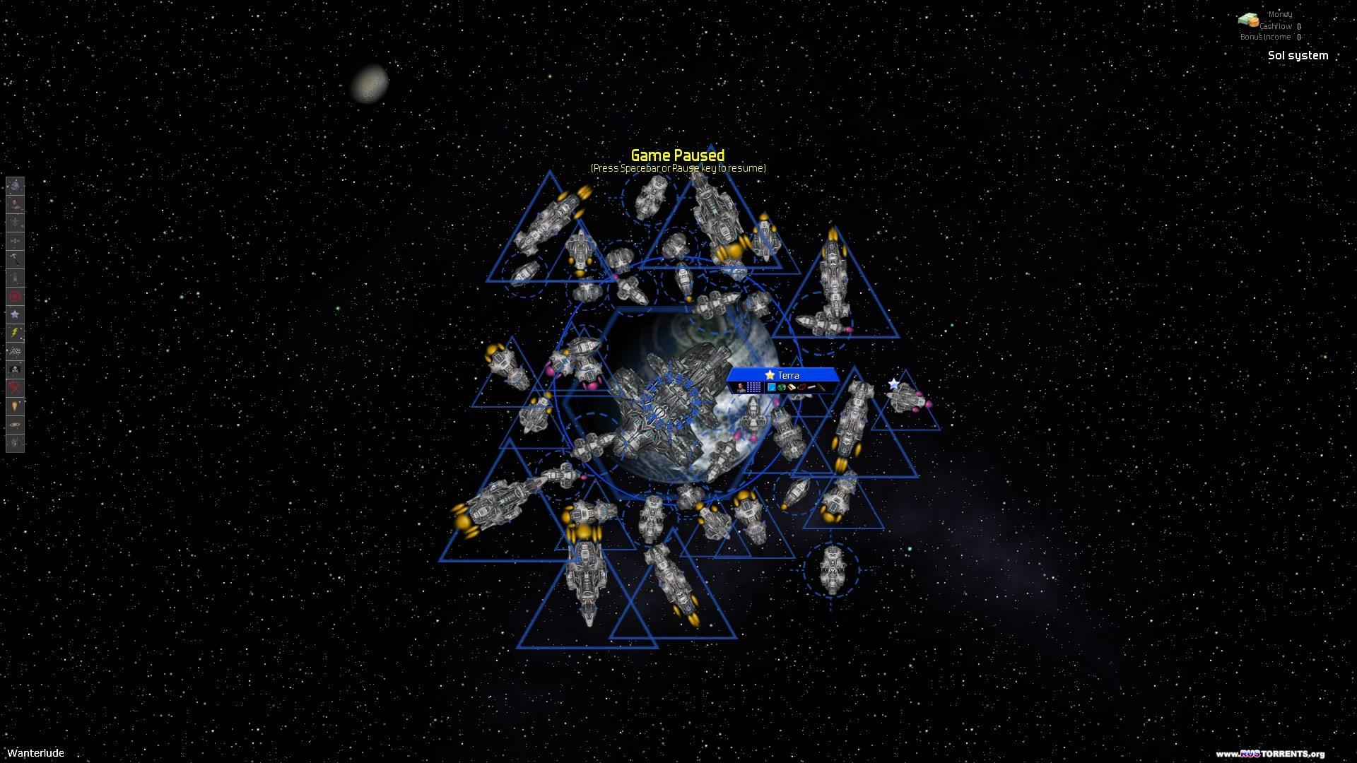 Distant Worlds: Universe | РС | Лицензия