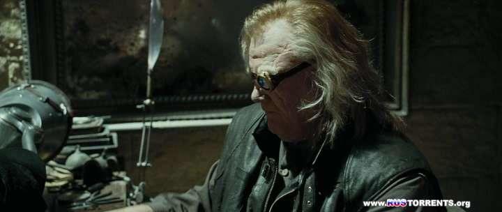 Гарри Поттер и кубок огня | HDRip