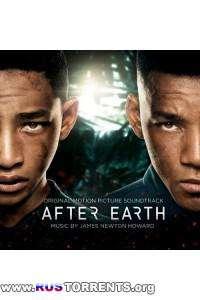 OST - После нашей эры  / After Earth OST