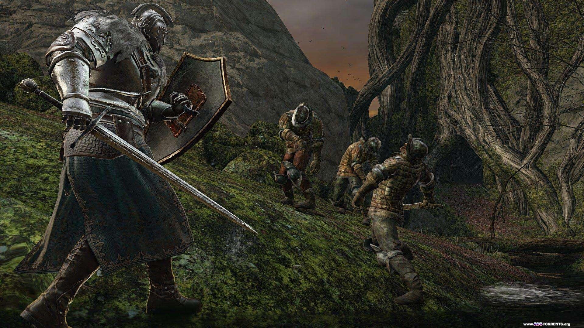 Dark Souls 2 - Crown of the Sunken King [Update 4 + DLC] | �� | ��������
