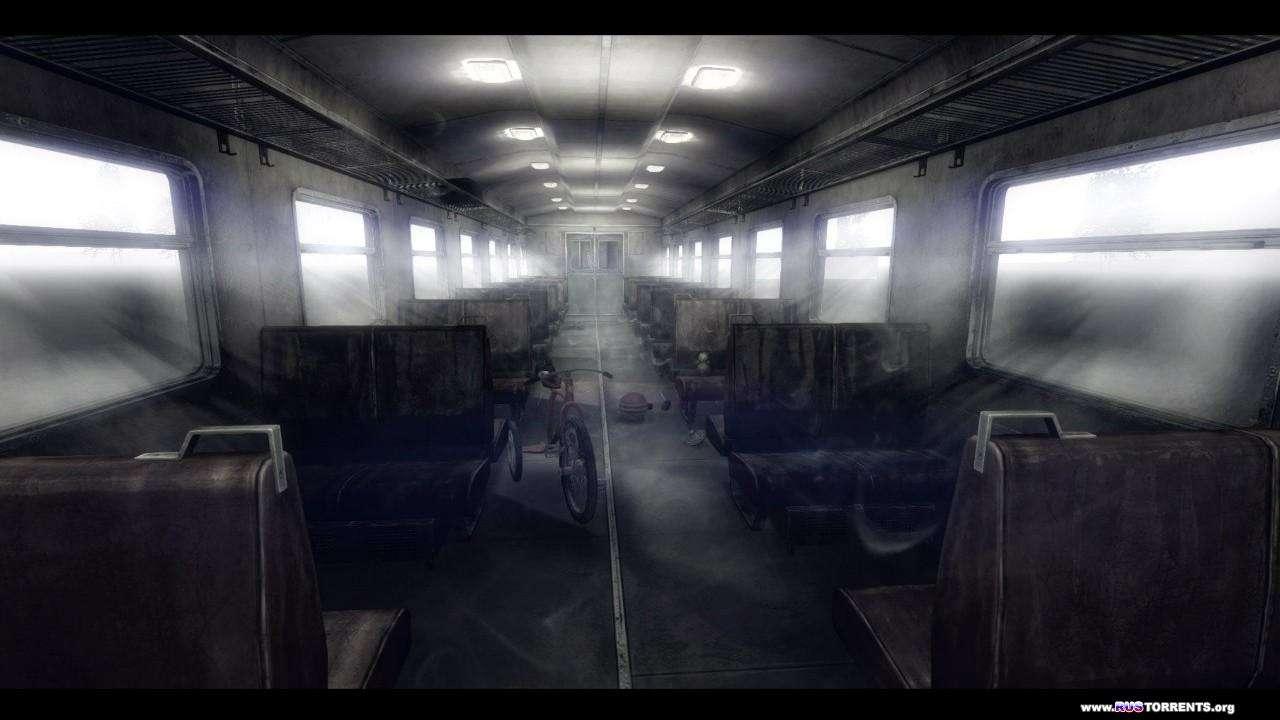 Поезд | PC | RePack