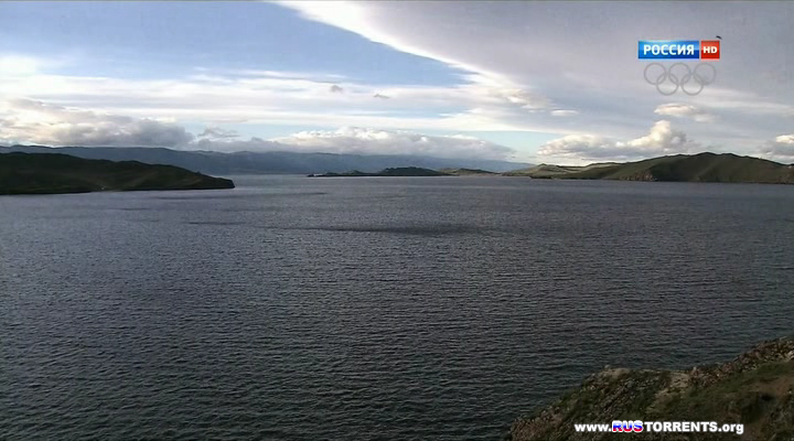 Вода. Новое измерение | HDTVRip