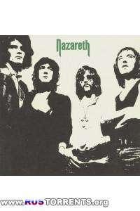 Nazareth - Дискография