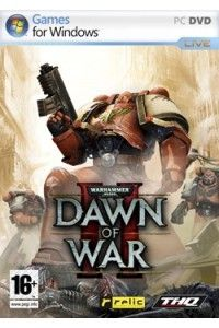 Warhammer 40,000: Dawn of War II - Gold Edition | PC | RePack от xatab