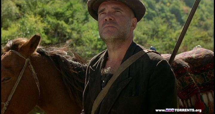 Кавказский пленник | DVDRip