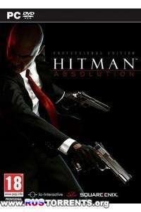 Hitman Absolution: Professional Edition | PC | RePack от xatab