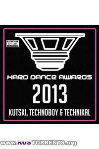 VA - Hard Dance Awards