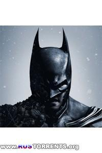 Batman: Arkham Origins v1.2.1 | Android
