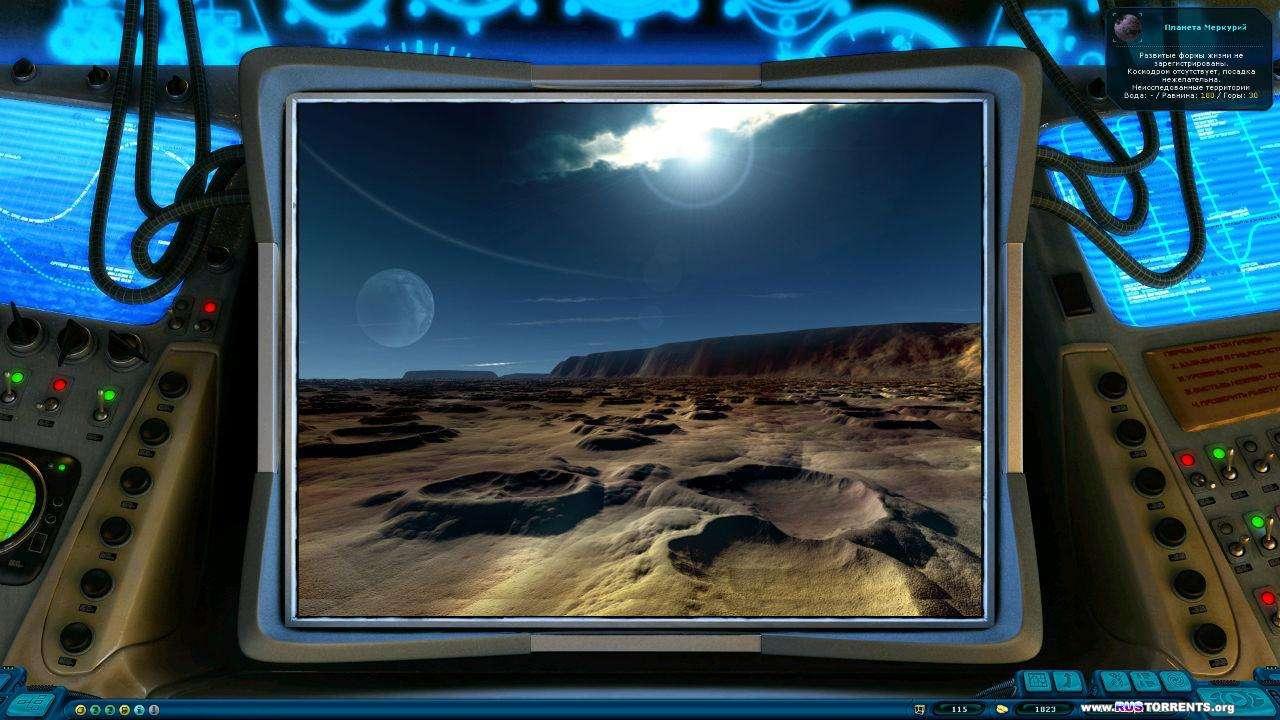 Космические рейнджеры HD: Революция [v.2.1.1800] | РС | Steam-Rip от R.G. Игроманы