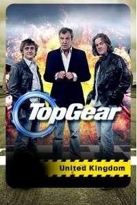 Топ Гир [22 сезон: 01-08 серия из 08] | HDTV 720p | Gears Media