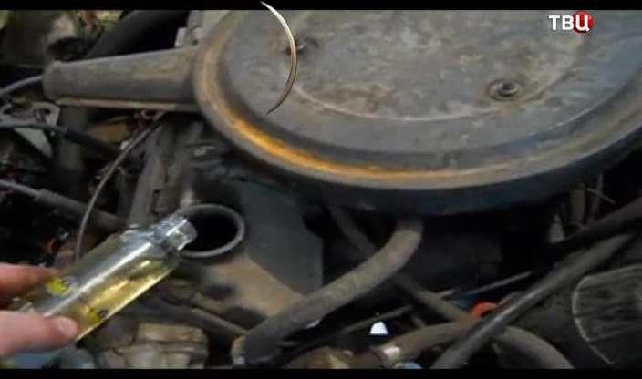 Осторожно, мошенники! Развод автомобилиста [28.10.2014] | SATRip