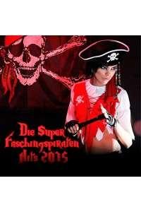 VA - Die Super Faschingspiraten Hits 2015 | MP3