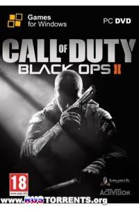 Call of Duty: Black Ops 2 - Multiplayer Only | PC | Rip by Mizantrop1337
