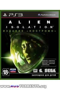 Alien: Isolation | PS3