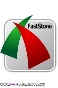 FastStone Capture | RePack (& portable) by D!akov