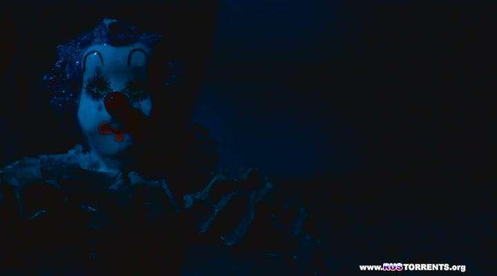 Наблюдатели | DVDRip