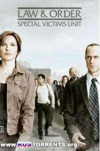 Закон и порядок: Специальный корпус (сезон 01-10) | DVDRip, HDTVRip