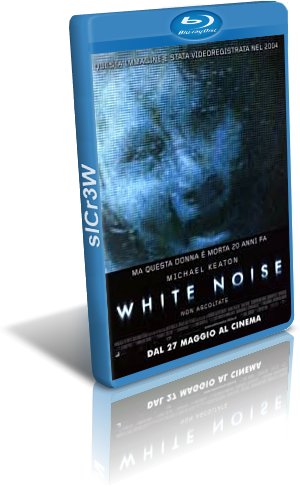 White Noise - Non ascoltate (2005).mkv BDRip 720p x264 AC3/DTS iTA-ENG
