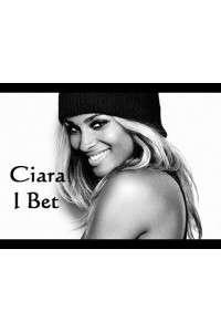Ciara - I Bet | WEBRip 720p