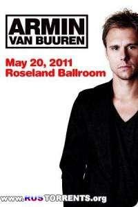 Armin van Buuren - Live at Roseland Ballroom
