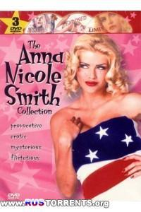 Playboy: The Complete Anna Nicole Smith | DVDRip