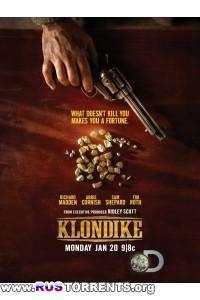 Клондайк [S01] | WEB-DLRip | AlexFilm
