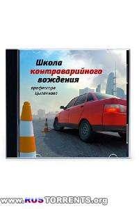 Школа контраварийного вождения профессора Цыганкова