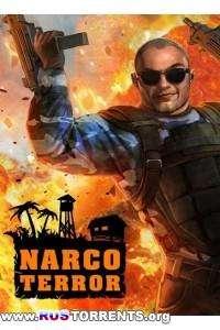 Narco Terror | PC | RePack от R.G. Механики