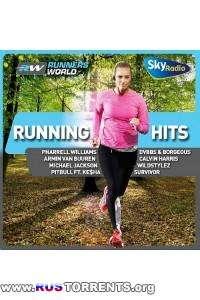 VA - Skyradio: Running Hits (3 CD) | MP3