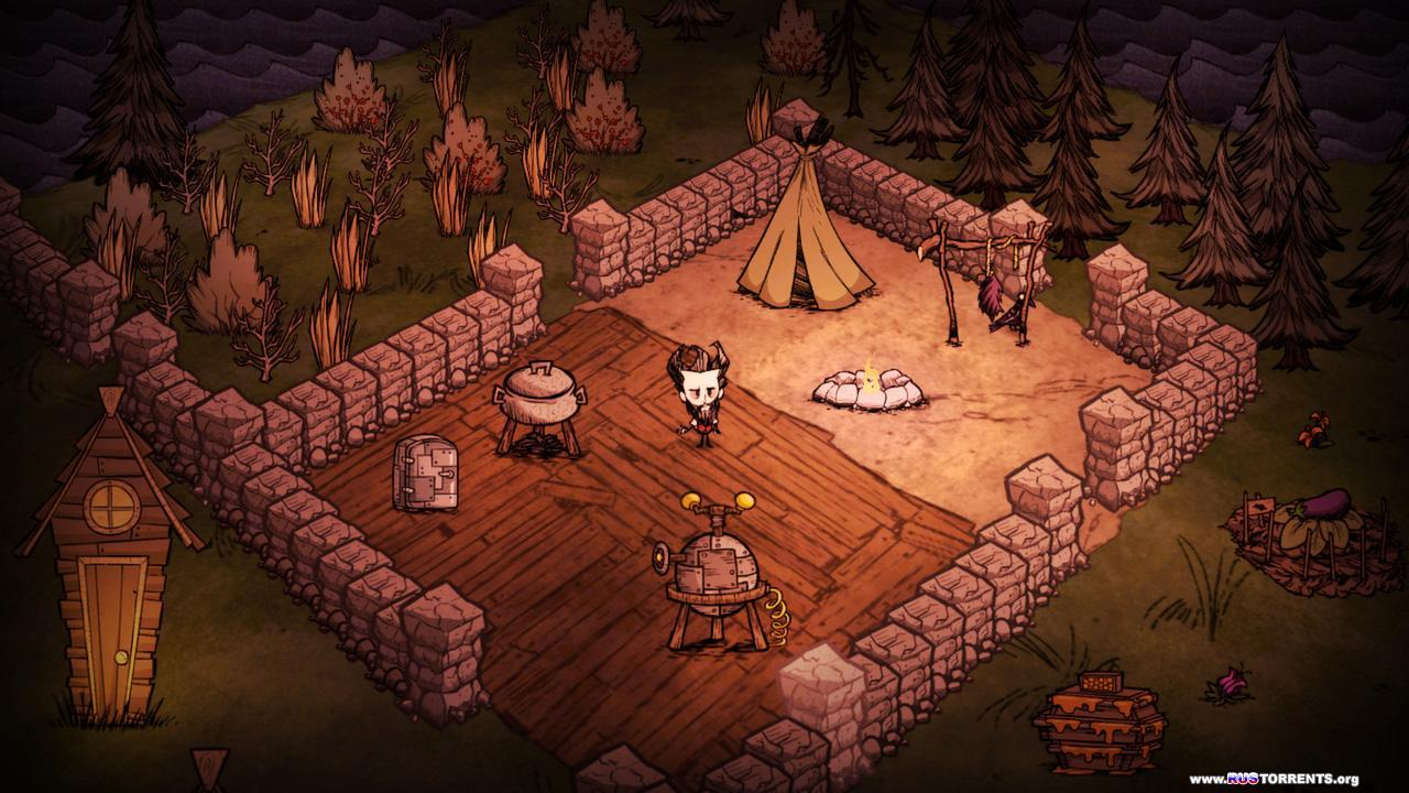 Don't Starve | RePack �� R.G. ��������