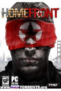 Homefront | Rip