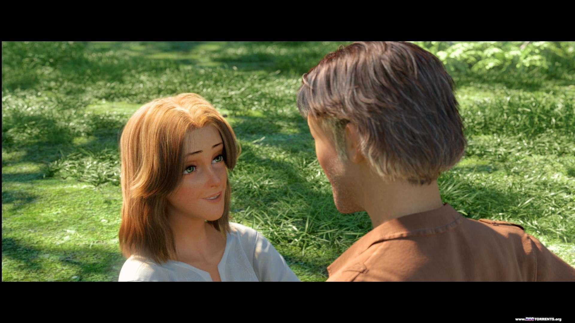 Тарзан | Blu-ray 1080p | Лицензия