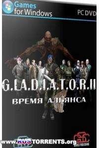 S.T.A.L.K.E.R.: Call Of Pripyat - Время Альянса - Дилогия | RePack by SeregA-Lus