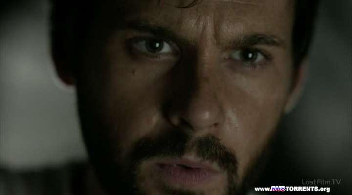 Демоны да Винчи [02 сезон: 01-10 серии из 10] | HDTVRip | LostFilm